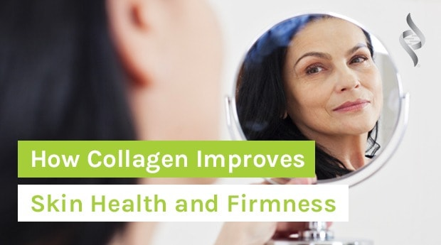 How Collagen Improves Skin Health and Firmness