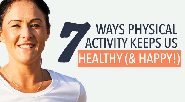 physical activity featured image